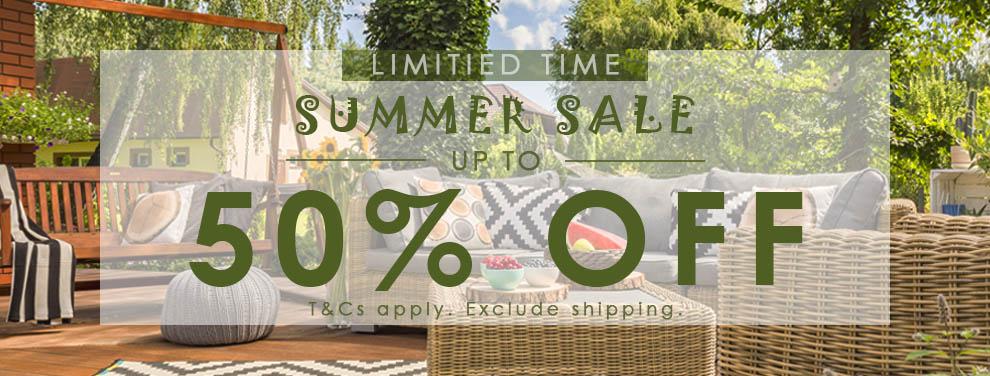Summer Sales!