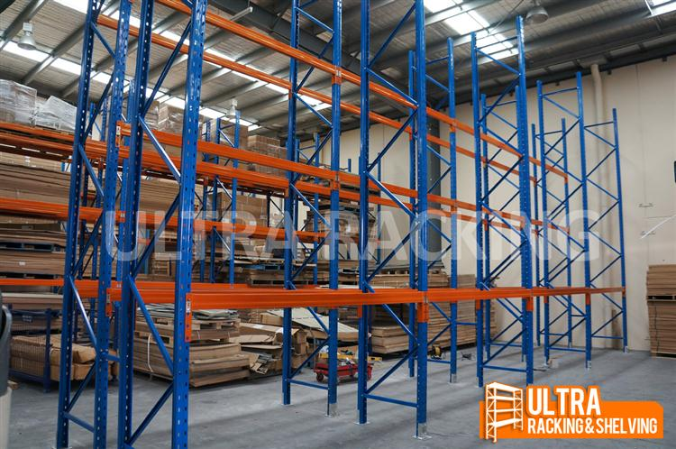 Pallet Racking Wholesales Direct