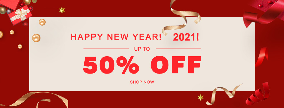 New Year Stocktake Sale