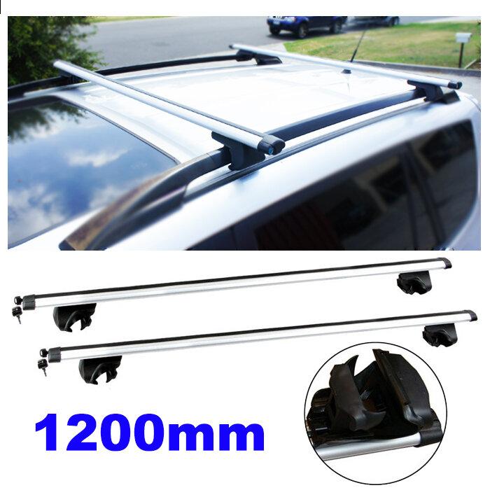 Car Roof Rack Crossbar Luggage Rack 1200mm