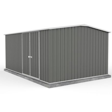 Absco 4.48mw X 3.00md X 2.06mh Workshop Shed