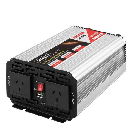 1000w Puresine Wave Dc-ac Inverter