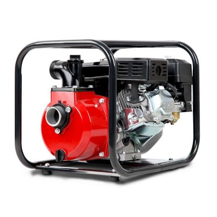 2-inch High Flow Petrol Water Pump 210cc