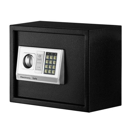 Ul-tech Electronic Safe Digital Security Box 20l