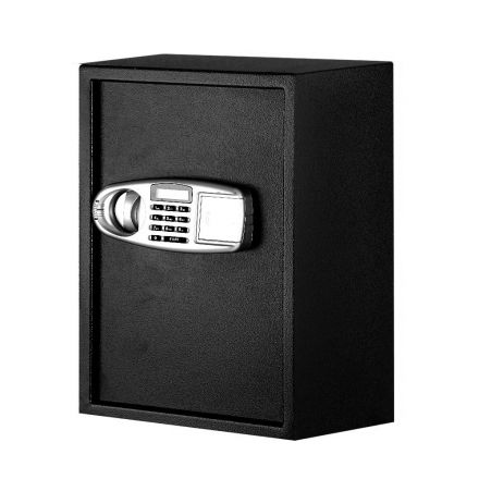 Ul-tech Electronic Safe Digital Security Box Lcd Display 50cm