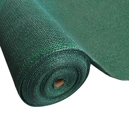 30m Shade Cloth Roll - Green