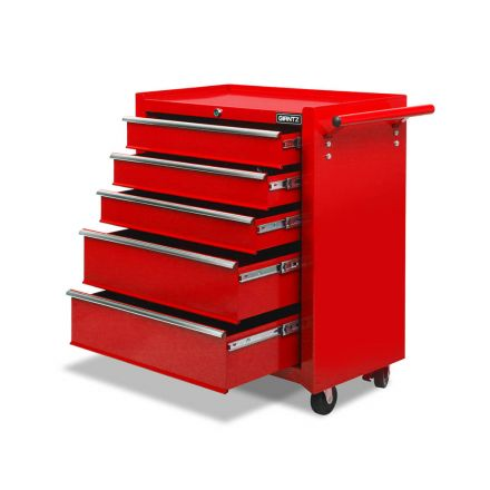 Drawers Roller Toolbox Cabinet