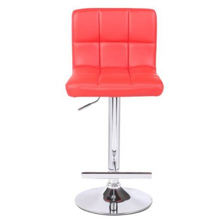 Max Barstool Red