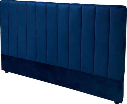 Oslo King Upholstered Bed Head Headboard