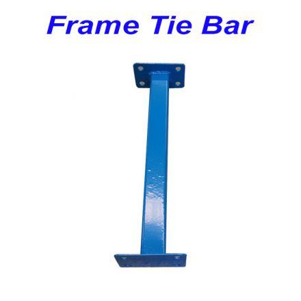 Pallet Racking Frame Tie Bar 381mm