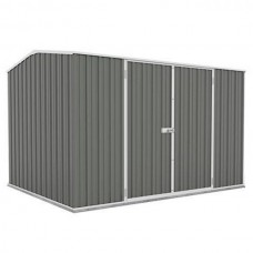Absco Eco-nomy 3.00mw X 2.26.md X 2.00mh Premier Garden Shed