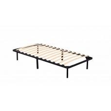 Single Metal Bed Frame - Bedroom Furniture