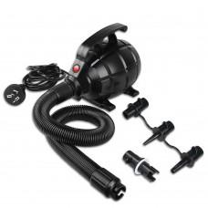 500w Electric Air Pump Black