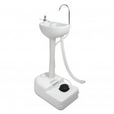 Camping Portable Wash Basin 19l