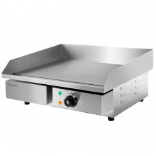Commercial Electric Griddle Bbq