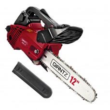 """25cc Chainsaw 12"""" Bar - Red"""