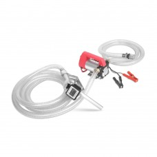 12v Dc Electric Diesel Oil Transfer Pump 40l/min