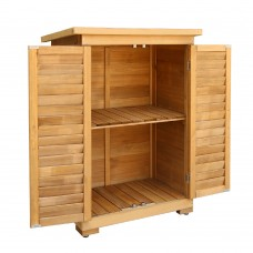 Outdoor Storage Cabinet