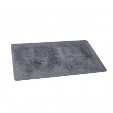 Artiss Ultra Soft Shaggy Rug 160x230cm Large Floor Carpet Anti-slip Area Rugs Grey