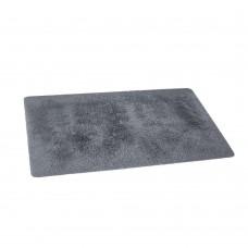 Artiss Ultra Soft Shaggy Rug Large 200x230cm Floor Carpet Anti-slip Area Rugs Grey