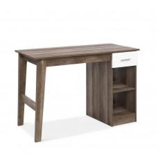Artiss Scandinavian Office Computer Desk Student Study Table Workstation Shelf