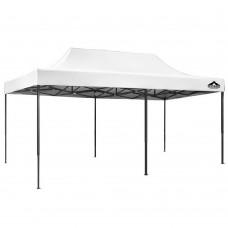 Instahut 3x6m Pop Up Gazebo Replacement Roof Outdoor Wedding Tent Garden Marquee White