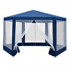 Instahut 2x2m Wedding Gazebo Outdoor Camping Navy