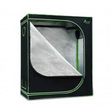 Greenfingers Grow Tents Hydroponics Plant Tarp Shelves Kit 120 X 60 X 120cm