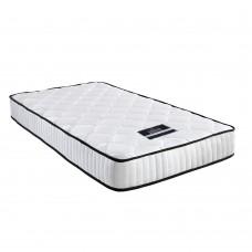 High Density Foam Pocket Spring Mattress 21cm King Single