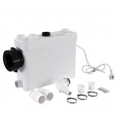 400w Macerator Sewerage Pump Waste Toilet Sewage Water Disposal Marine Basement