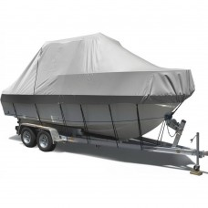 Polyester Boat Cover 17ft-19ft