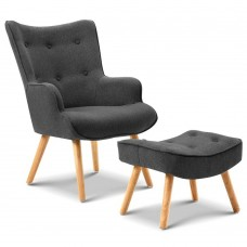 Artiss Lansar Lounge Accent Chair