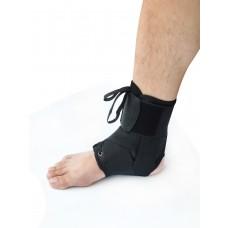 Ankle Brace Stabilizer - Ankle Sprain & Instability - Small