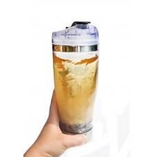 600ml Electric Smart Portable Blender Protein Shaker Detachable Mixer Cup Bottle
