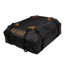 Car Roof Bag Top Rack Travel Cargo Carrier Luggage Storage Bag Waterproof