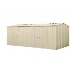 Absco Eco-nomy 5.22mw X 2.26md X 2.06mh Workshop Shed