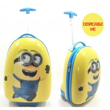 Mini Kids Luggage