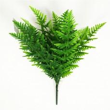 Artificial Bushy Fern 60cm
