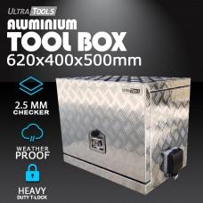 Ultra Tools Aluminium Generator Storage Tool Box