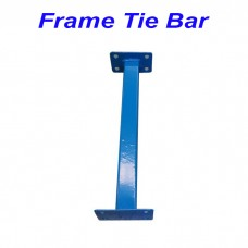 Pallet Racking Frame Tie Bar 381mm