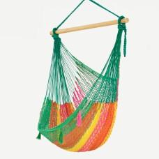 Mexican Hammock Swing Chair Radiante
