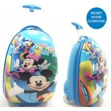 Hard Case Kids Luggage