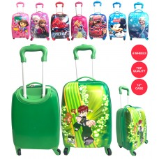 Kids Luggage Mickey