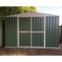 Garden Shed 3.45m x 1.75m x 2.30m Customer Pic 3