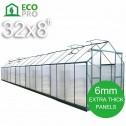EcoPro Greenhouse 32x8