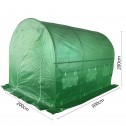 Greenhouse EcoFresh Walk in Greenhouses 3m x 2m x 2m dimensions