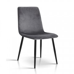 Set Of 4 Artiss Modern Dining Chairs
