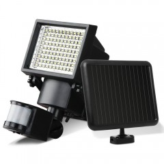 Ultra Bright Solar Light Motion Detection Sensor 100 Led