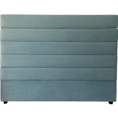 Heather Queen Upholstered Bed Head Headboard