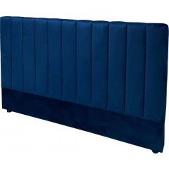 Oslo King Upholstered Bed Head Headboard